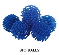 Aquarium Biological Filtration - Bio Balls