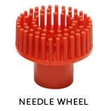 Protein Skimmer Needle Wheel
