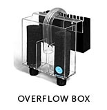 Overflow box